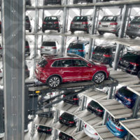 Auto-Parking-Systems