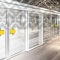 Platform-Screen-Doors